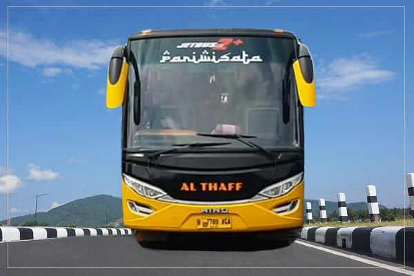 sewa medium bus lombok